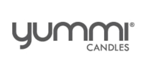 Yummi Candles coupon