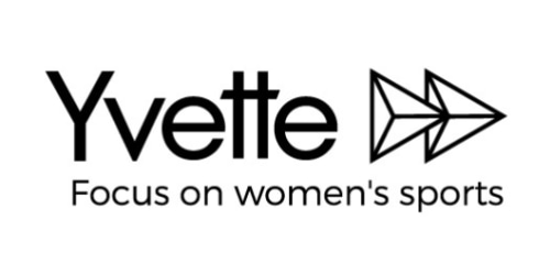 Yvette Sports coupon
