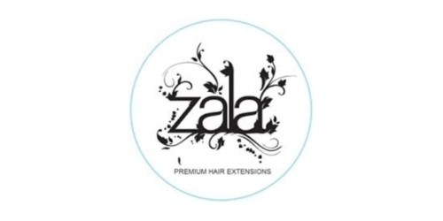 Zala Hair coupon