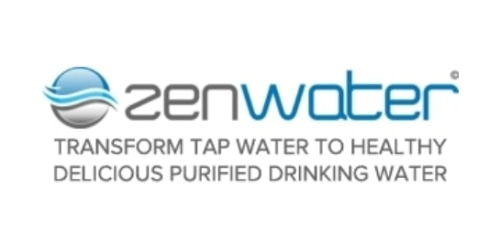 Zen Water Systems coupon