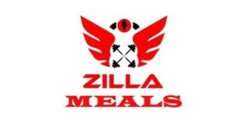 Zilla Meals coupon