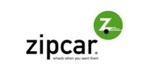 Zipcar coupon