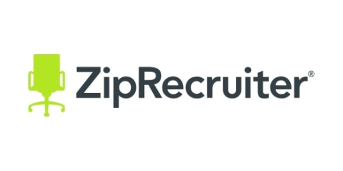 ZipRecruiter coupon