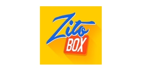 Zitobox coupon