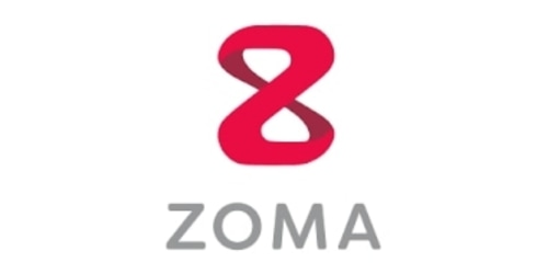 Zoma coupon