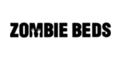 Zombie beds coupon