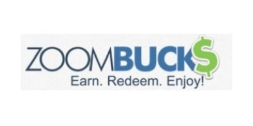 ZoomBucks coupon