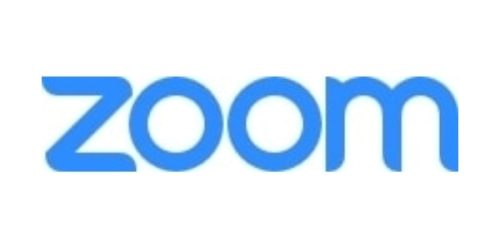 Zoom coupon