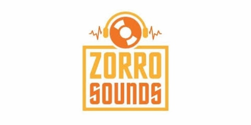 Zorro Sounds coupon
