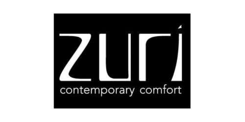 Zuri Furniture coupon